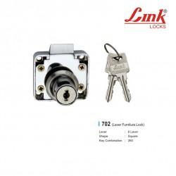 Multipurpose Locks 6 Levers