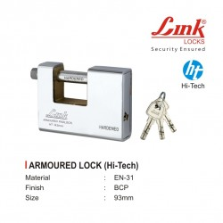 HT Armoured Lock