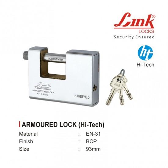HT Armoured Lock