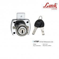 Hi-Tech Multipurpose Lock