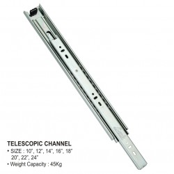 Link Telescopic Channel 45/10 (250mm)